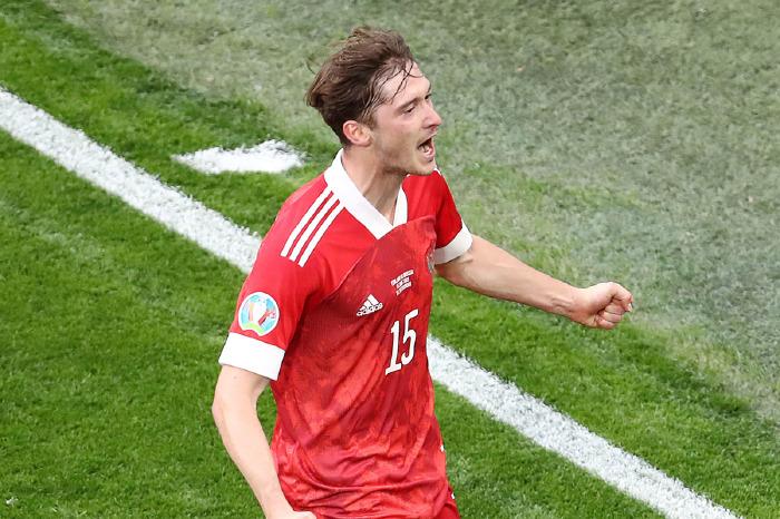 Miranchuk Aleksey