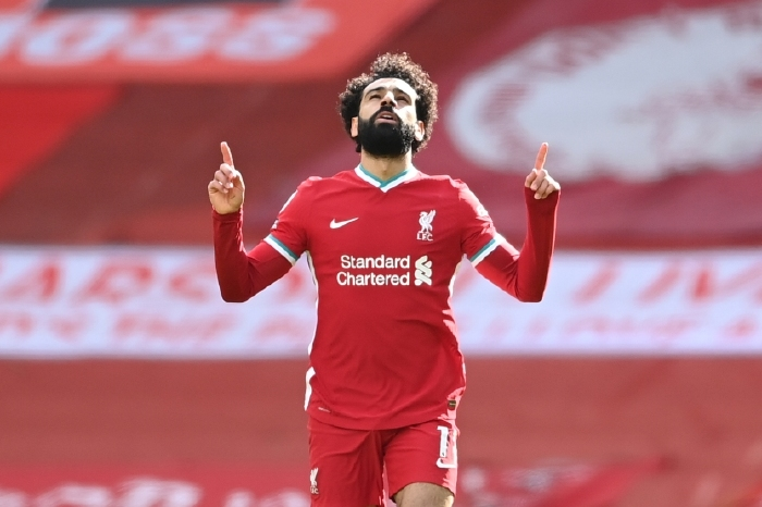 Can Liverpool's Mohamed Salah repeat his hat-trick heroics against Leeds United?