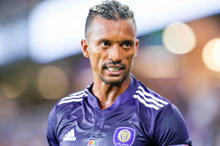 Nani has gone seven games without a goal, not scoring since early August