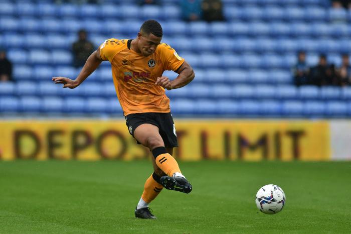 Newport County build-a-bet, league two