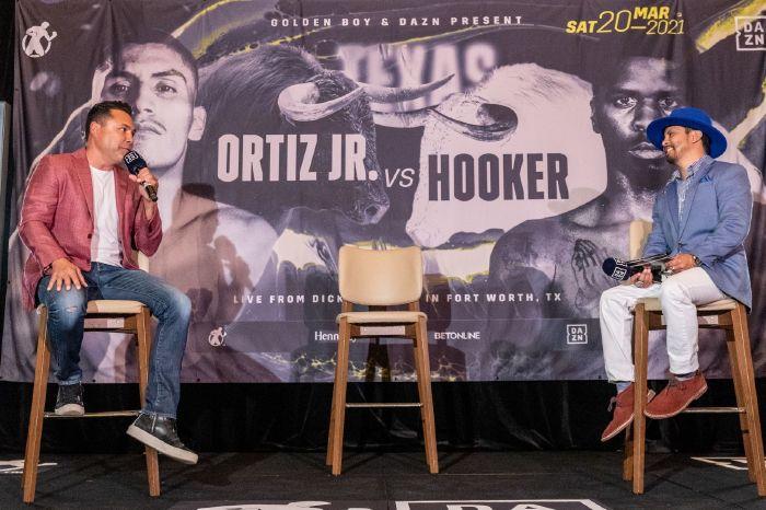 Oscar De La Hoya set to return to the ring