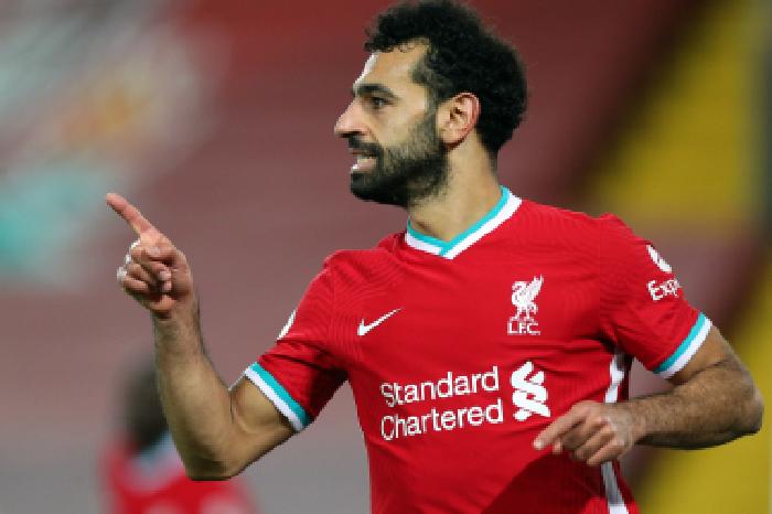 Mo Salah look for revenge against Villa