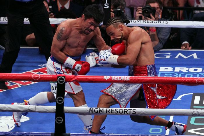 Hatton, Cotto and Mayweather - Manny Pacquiao's five most memorable opponents