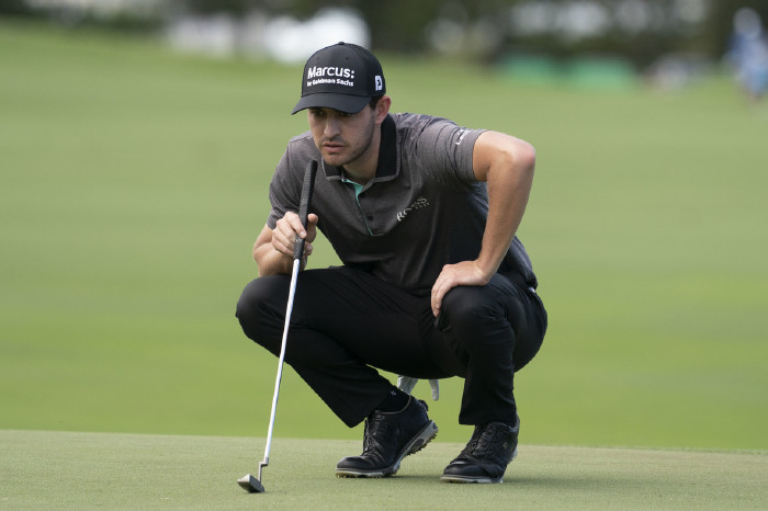 Patrick Cantlay has a promising record in Florida.