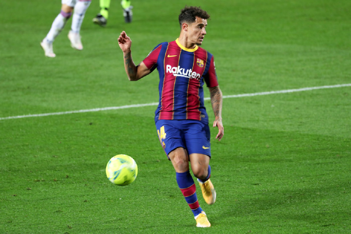 Philippe Coutinho is linked with sensational move to Arsenal