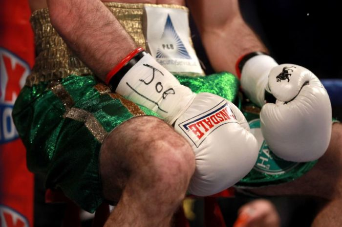 Sergey Lipinets faces Kudratillo Abdukakhorov for Interim IBF welterweight title