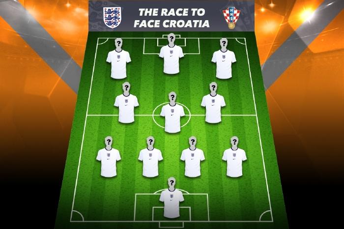 Race to Face Croatia
