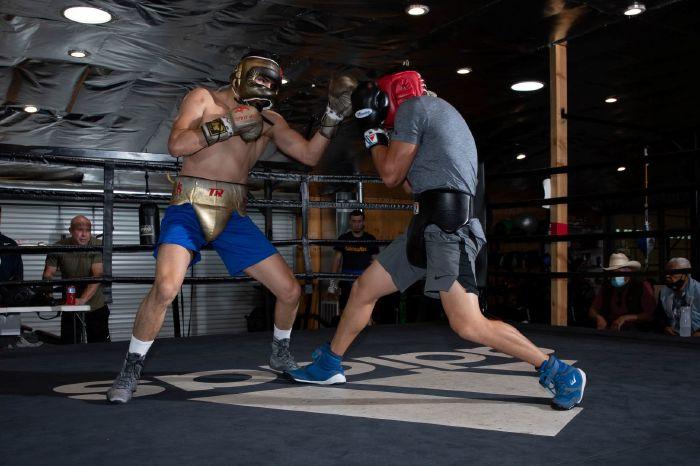 Jose Ramirez relishing underdog tag ahead of Josh Taylor unification fight