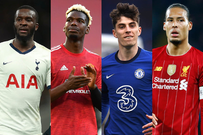 Premier League record signings