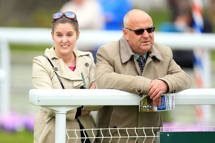 Perfect Power storms to victory at Deauville