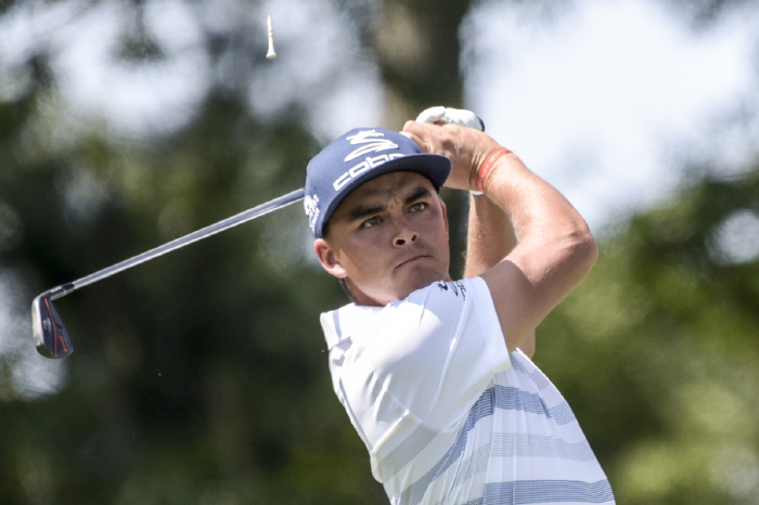 Rickie Fowler's struggles are continuing