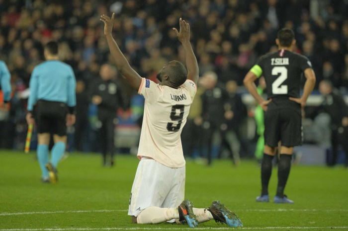 Lukaku has been responsible for plenty of iconic moments for club and country