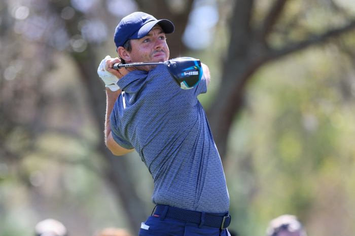 Rory McIlroy had a nightmare at THE PLAYERS Championship