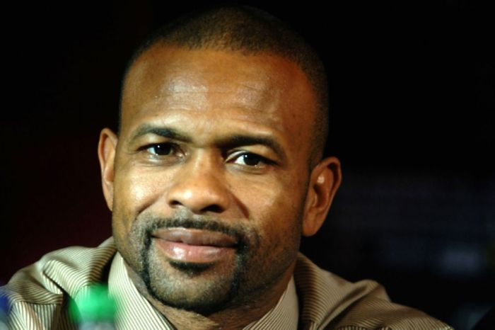 Roy Jones Jr has been speaking on his upcoming exhibition fight against Mike Tyson