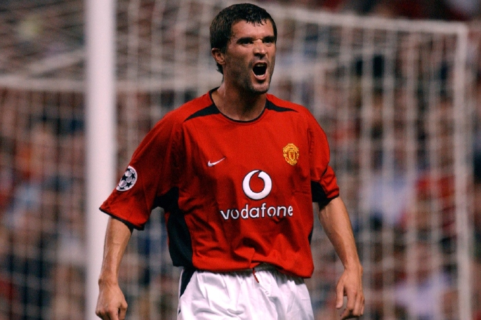 The top five most iconic captains of the Premier League era, including Roy Keane