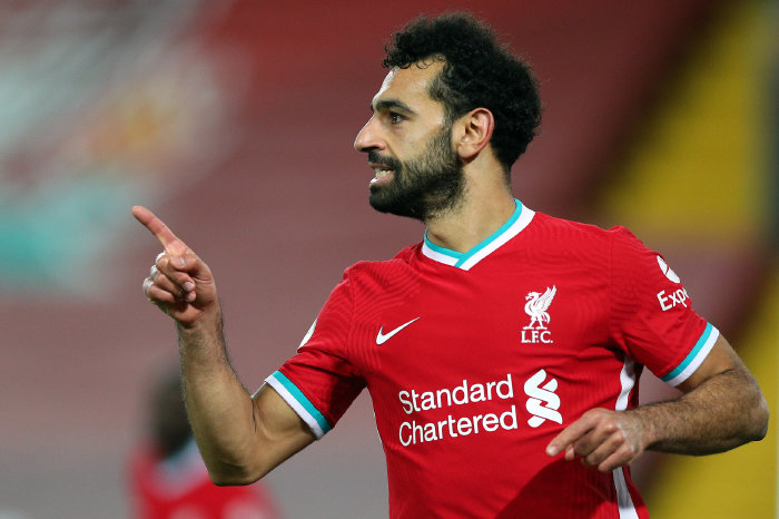 Mo Salah has proved an inspired signing for Liverpool despite fears over the then-record transfer fee.