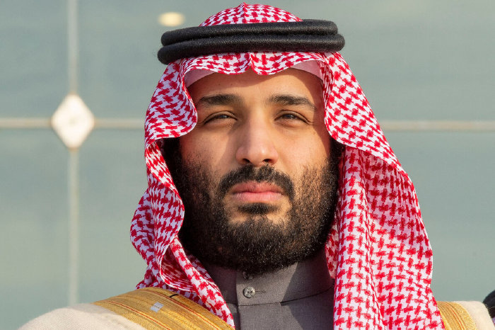 Mohammed Bin Salman, Newcastle United