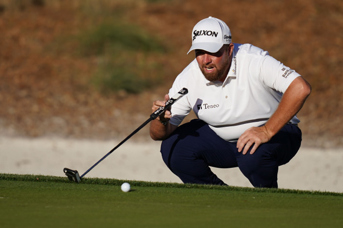 Lowry finished T8th in THE PLAYERS Championship.