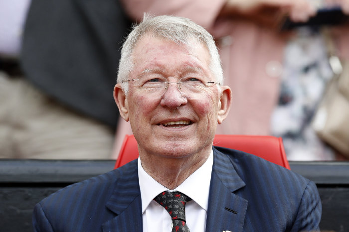 Sir Alex Ferguson made a major Manchester United decision, which was later reversed