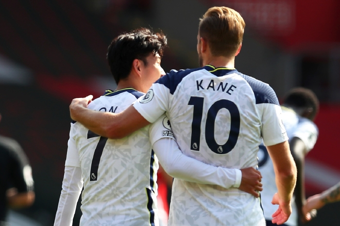 Harry Kane could be Manchester City-bound this summer