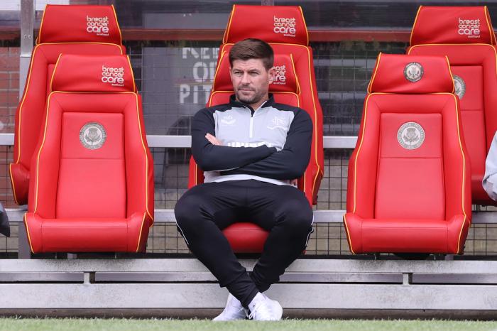 Steven Gerrard's Rangers to end torrid run, Bayern to lose Bundesliga opener