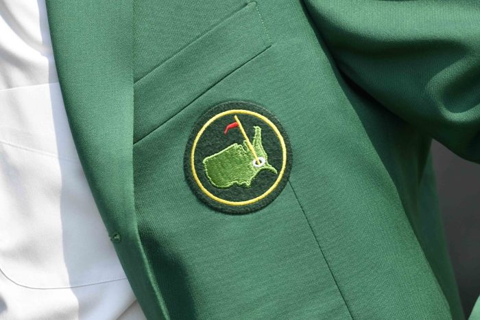 The 2021 Masters will soon get underway at Augusta National and we can't wait for it