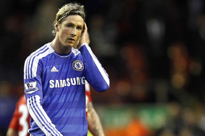 Fernando Torres and Mesut Ozil are included in six of the most expensive Deadline Day signings ever