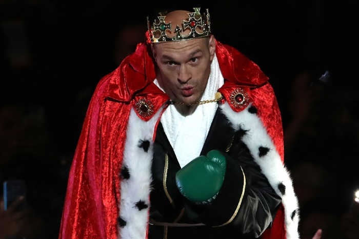 Tyson Fury has gone onto defy many people's expectations in an extraordinary heavyweight career