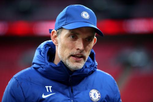 Thomas Tuchel appelle au calme alors que le jeu offensif « mouvementé » coûte à Chelsea en finale