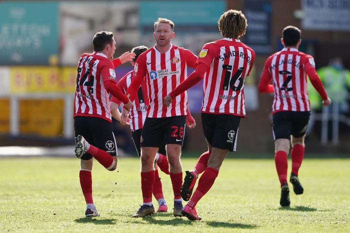 Sunderland may need some McGeady magic