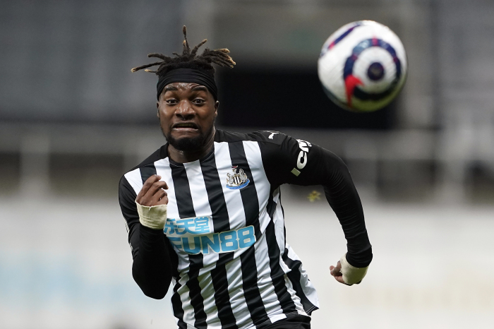Newcastle are in desperate need of a win in the Premier League