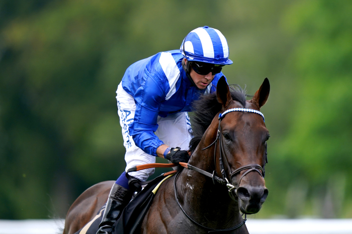 Brilliant Baaeed delivers Group One glory at ParisLongchamp