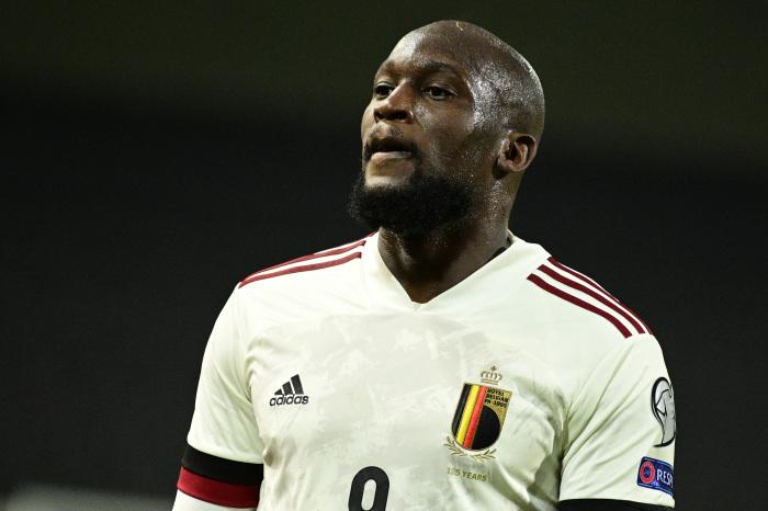 Chelsea are reportedly preparing a £90million bid for Romelu Lukaku