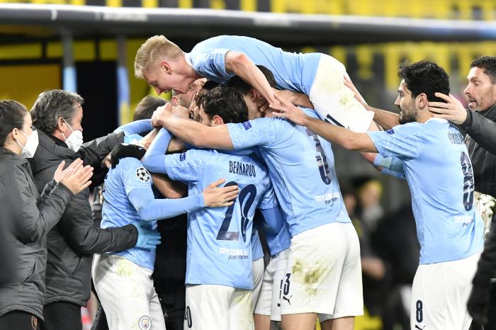 Can Man City finally conquer Europe?