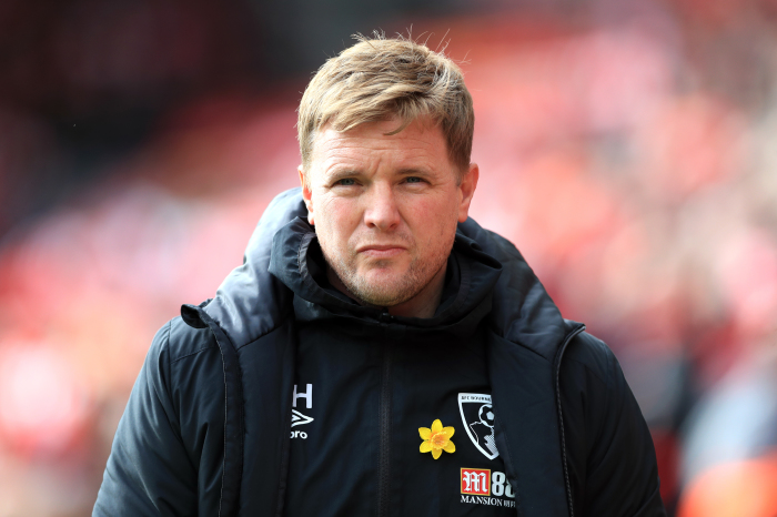 The reaction from social media on Friday, as Eddie Howe looks likely to be joining Celtic
