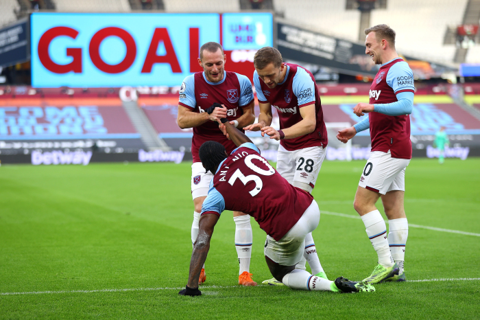 West Ham are on the brink of European glory