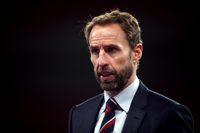 Gareth Southgate's men kick off their World Cup qualifying campaign