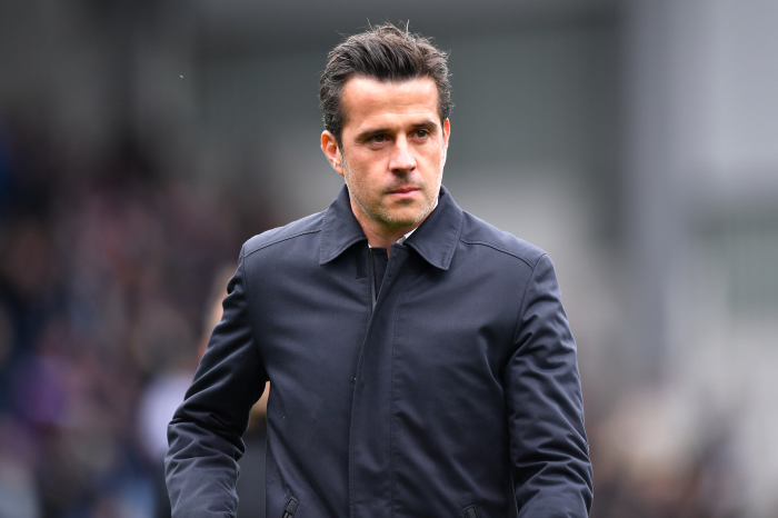 New Fulham manager Marco Silva