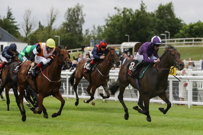 The Curragh is the stage for Sunday's Phoenix Stakes