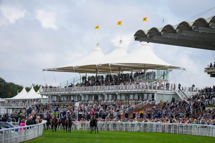 Goodwood is the scene for two of Ross Brierley's tips for Saturday