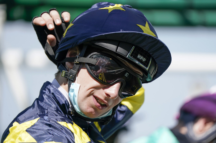 Oisin Murphy could be key to Jumby's chances
