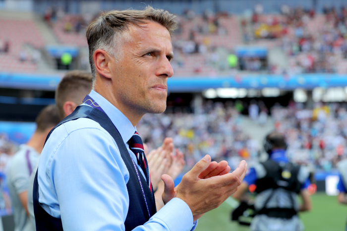 Phil Neville's Inter Miami were crushed by DC United over the weekend