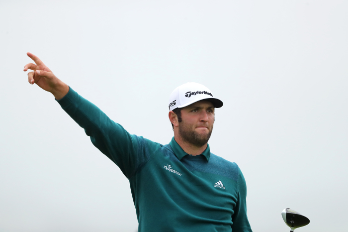 Jon Rahm is a strong favourite at this week's Open de Espana.