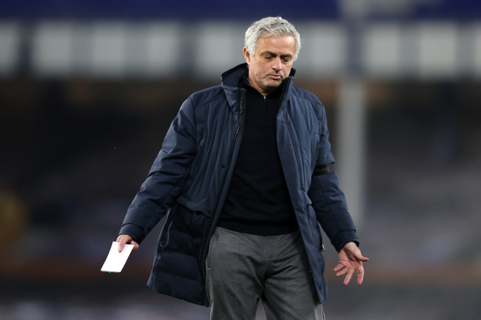 The Sacked One: Where does Jose Mourinho go next after Tottenham departure?