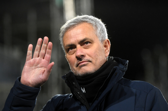 Can Jose Mourinho lead Tottenham to a top four finish?