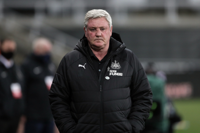 Its crunch time for Newcastle boss, Steve Bruce