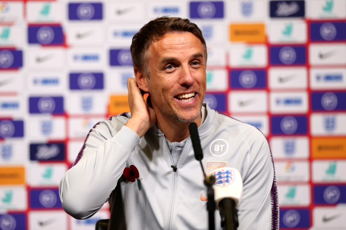 Neville and Beckham can be the winning formula, says Brad Friedel
