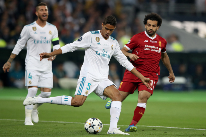 Can Liverpool produce a famous comeback against Real Madrid?