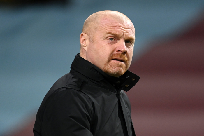 Can Sean Dyche lead Burnley to Premier League security?