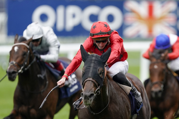 The Revenant could feature in the QEII Stakes later in the year